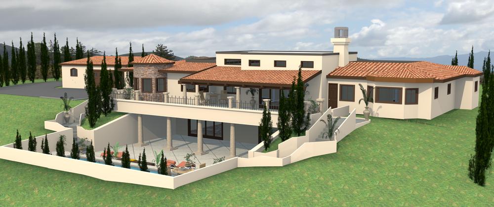 Temecula Custom Home