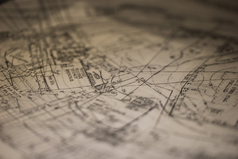 Architecture Massing Study