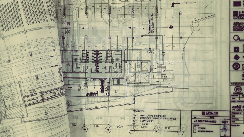 What Are Architectural Bubble Diagrams? — Cummins Architecture