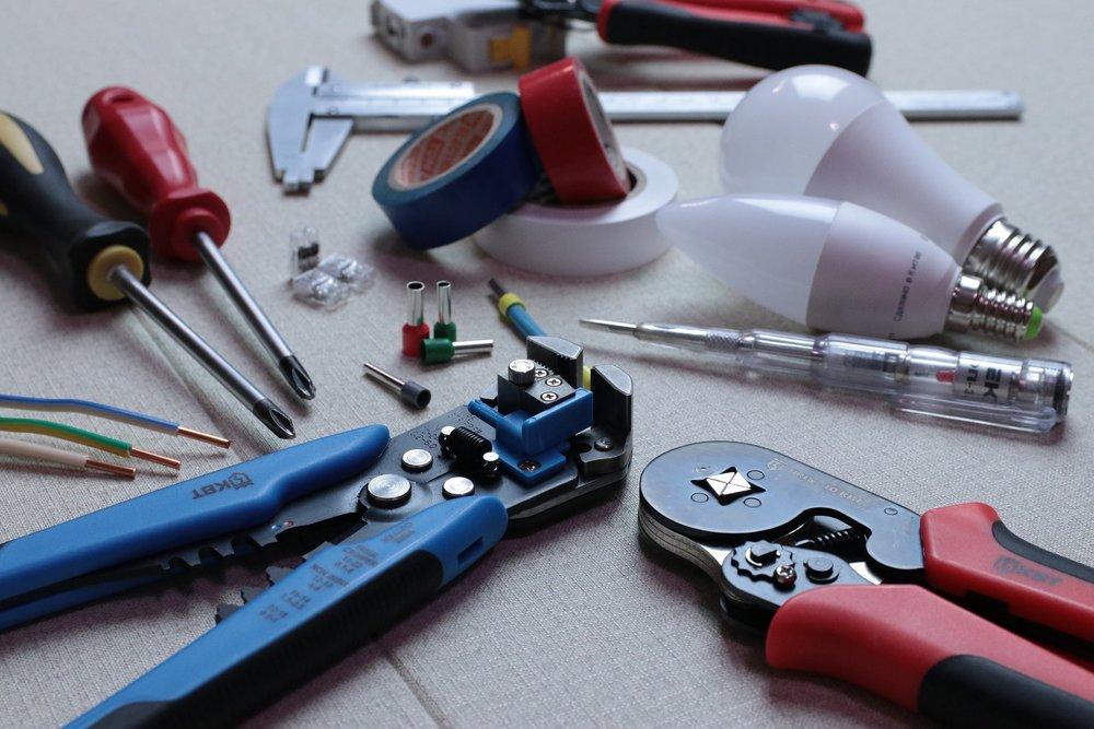 Contractors Tools