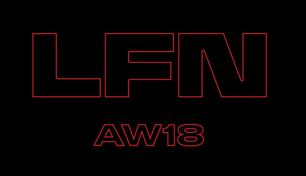 LFN AW18