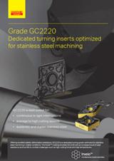 Grade GC2220