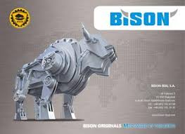 Bison USA Workholding