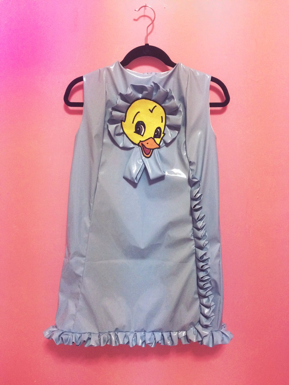 2016 Duck Dress collaboration for Melanie Martinez