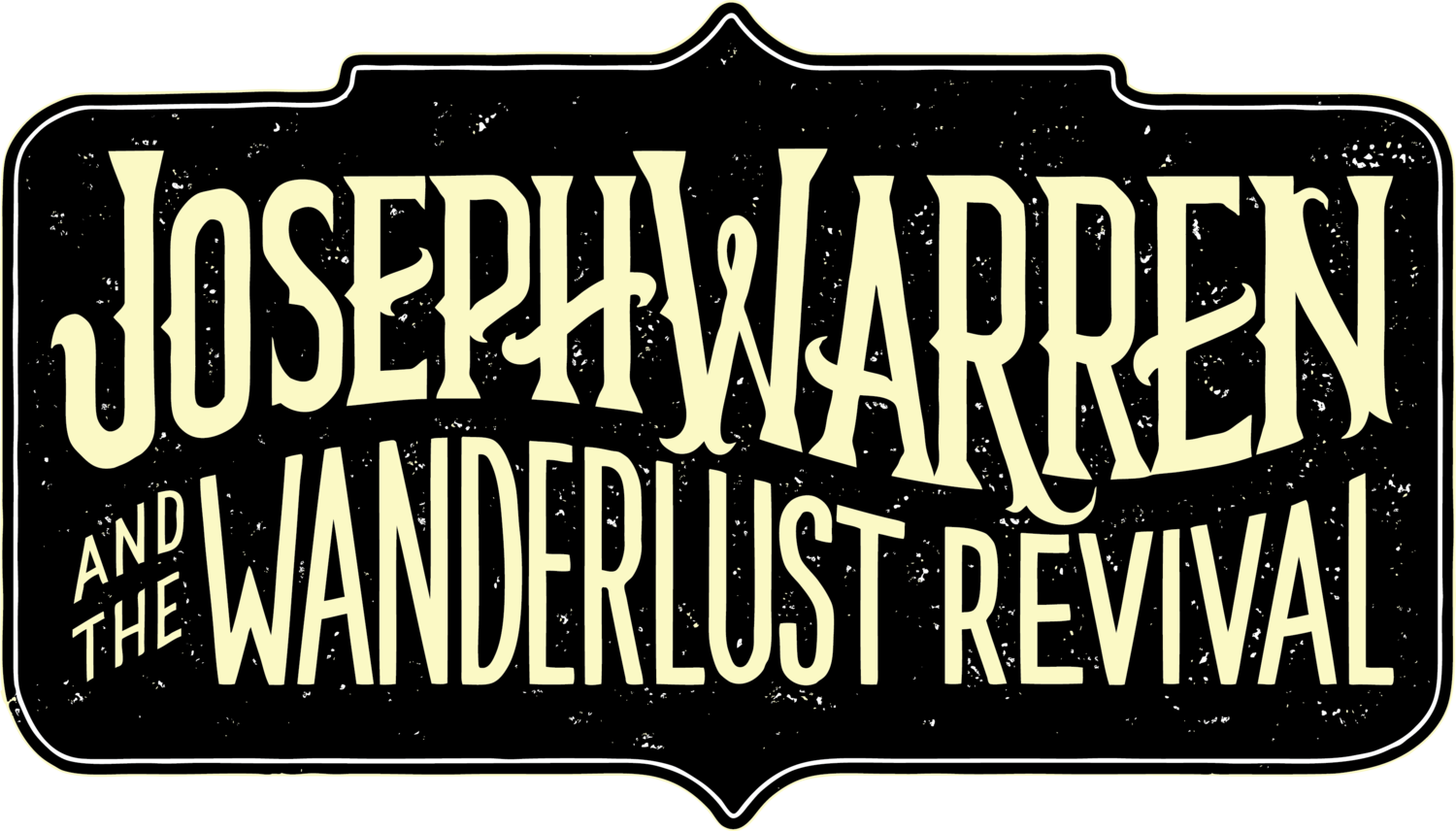 Joseph Warren & the Wanderlust Revival