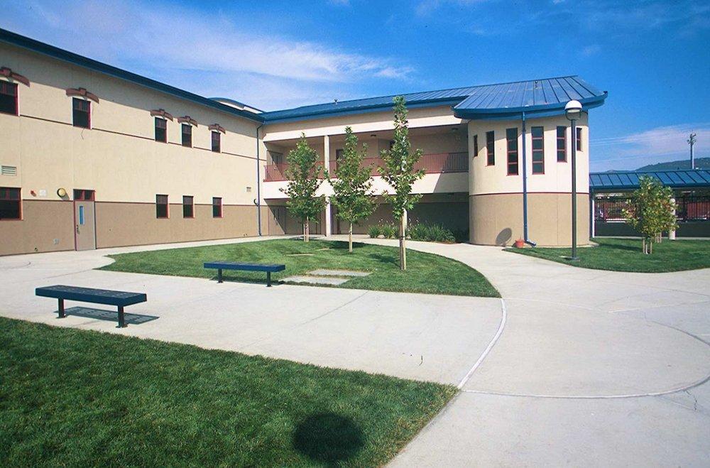 Diablo Vista Middle School