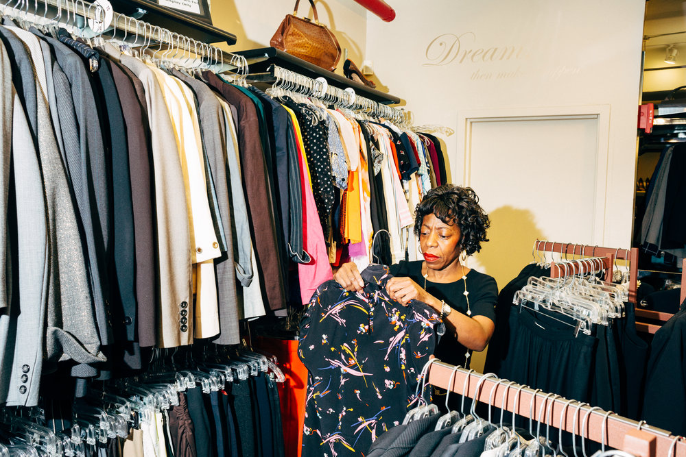 WOP Oakland Clothing Boutique -