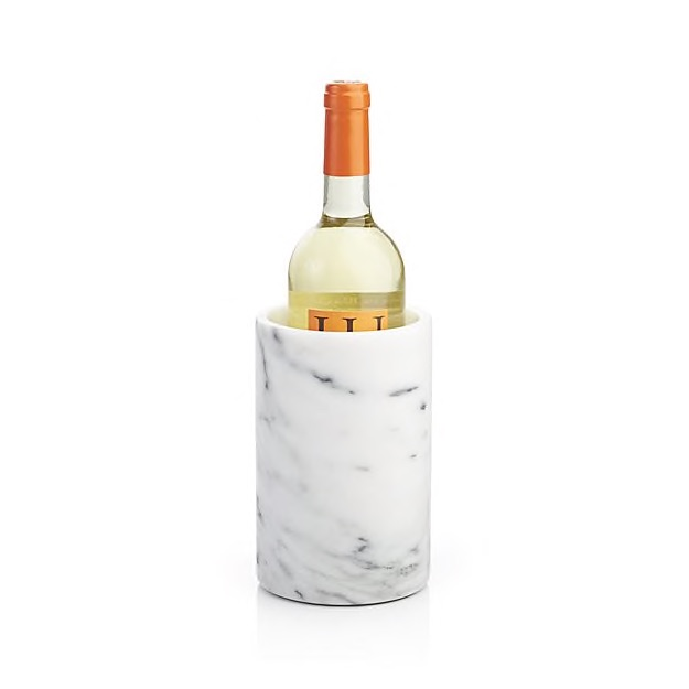 French Kitchen Marble Wine Cooler  $39 CAD