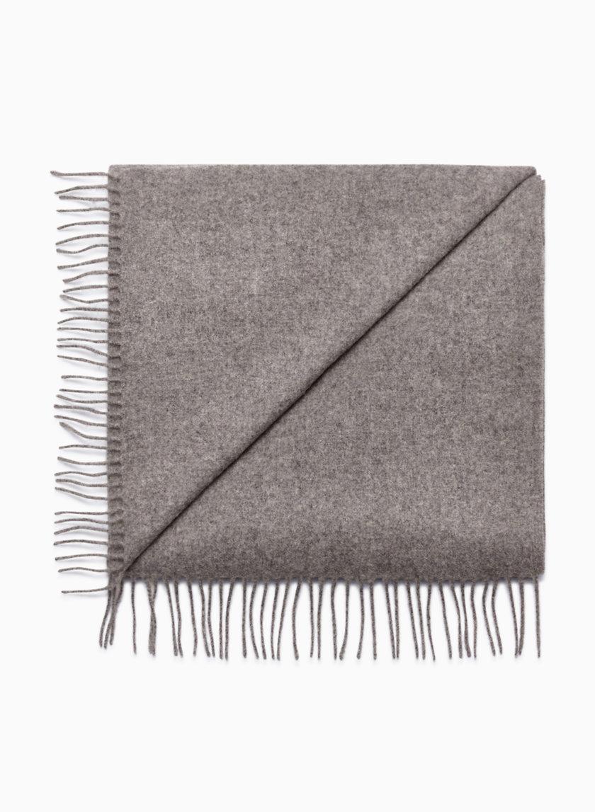 Wool Scarf  $95 CAD