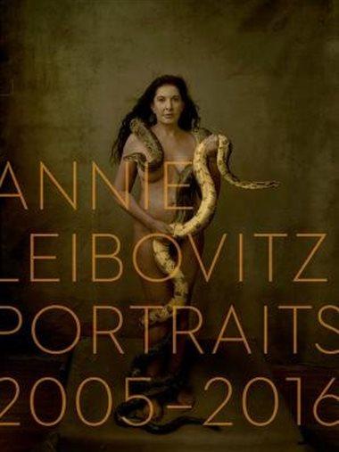 Annie Leibovitz Portraits 2005-2016  $67 CAD