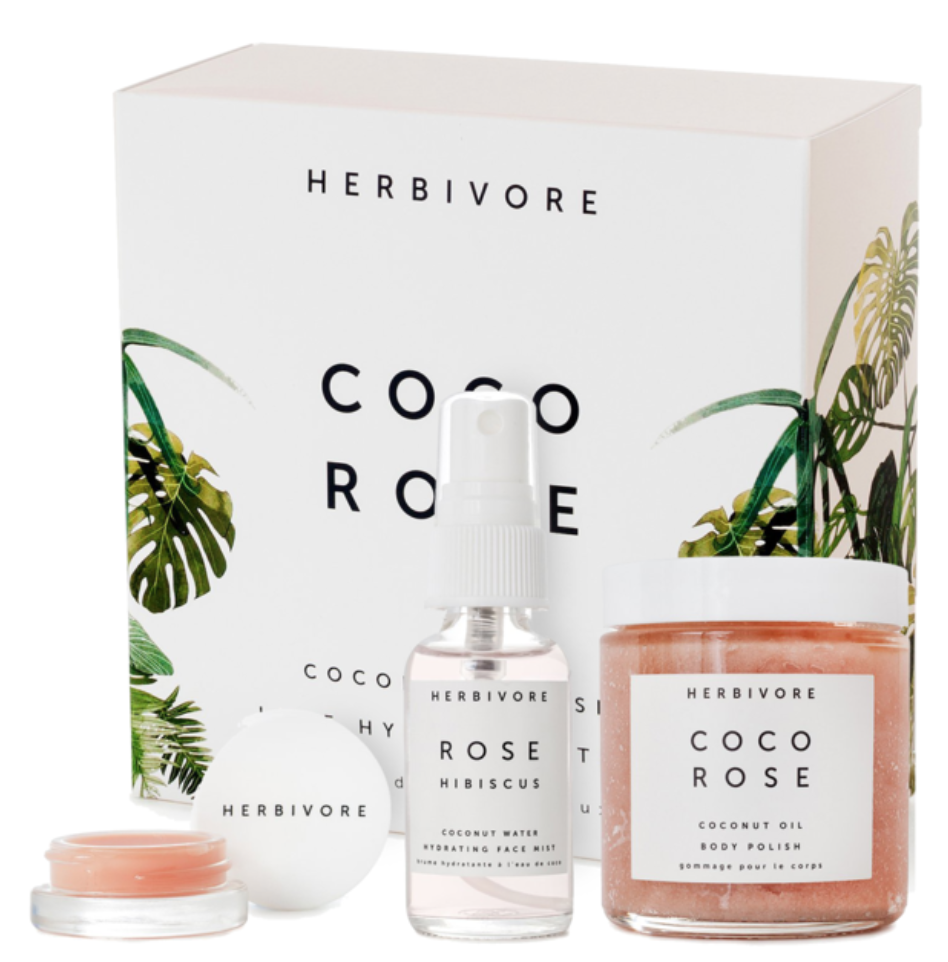 Coco Rose Luxe Hydration  $49 CAD