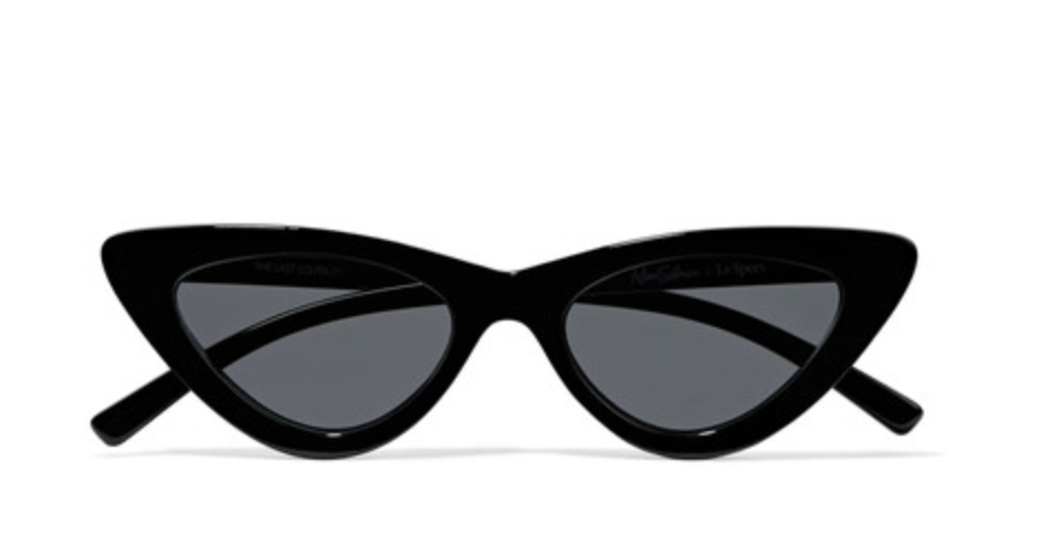 Le Specs The Last Lolita  $120 USD