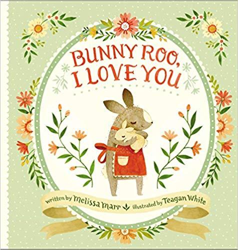 Bunny Roo, I love You $18.99