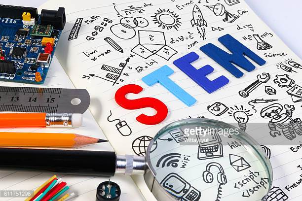 Stem Learning - More stem...