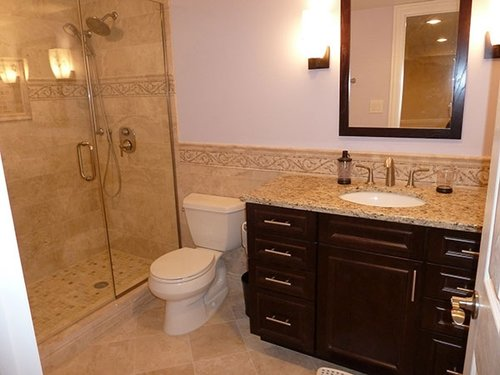 Service Division Handyman More Providing Handyman Services To - Bathroom remodeling pinellas county