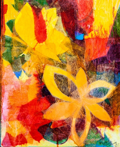 Spring by Michael Detering | $150