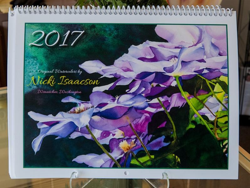 Issacson Calendar