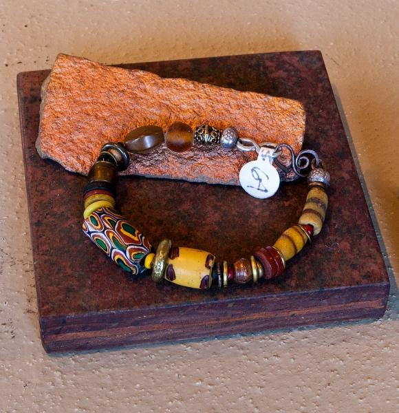 Jewelry by Jan Cook Mack