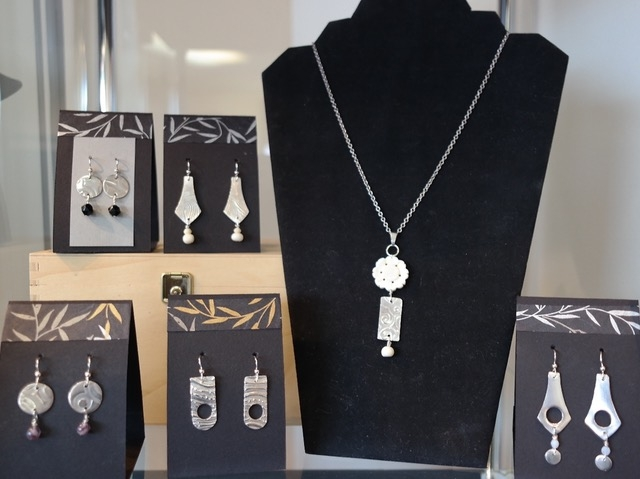 Sterling Silver by Susan Kimmel