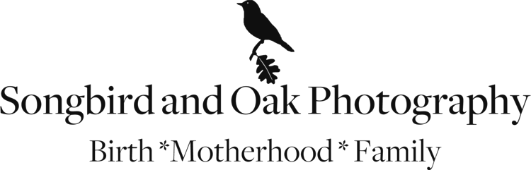 Songbird and Oak Photography