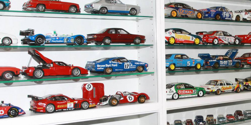 Model Garage — Explore Waimate District