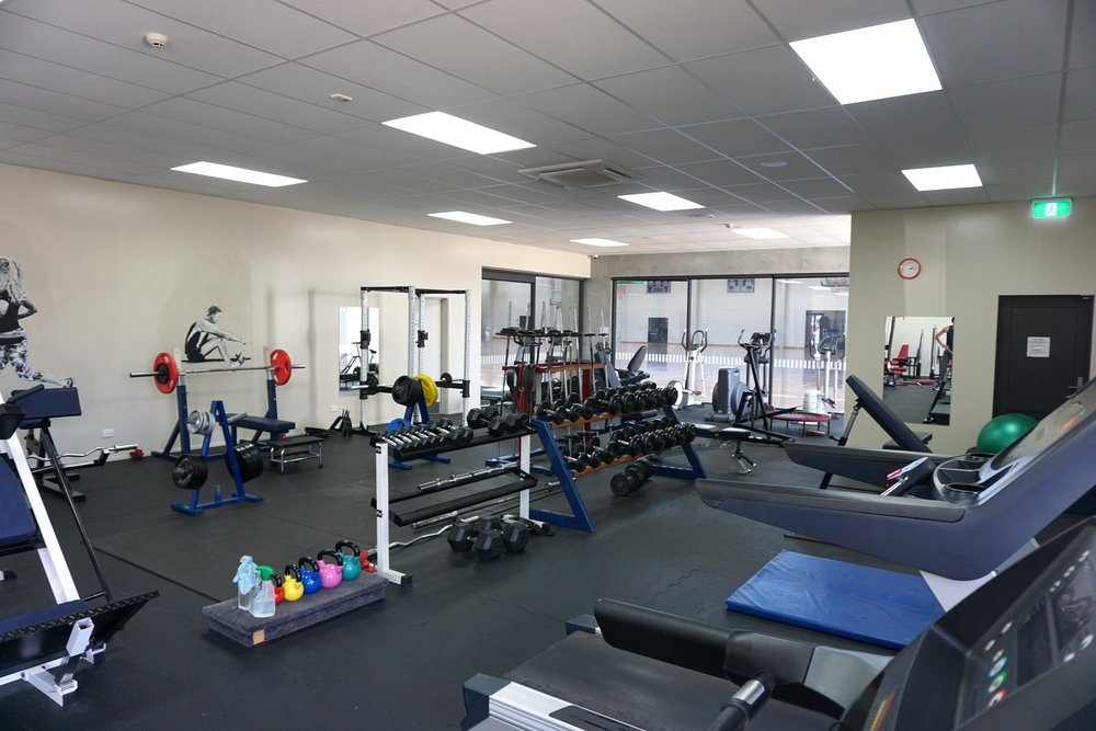 Waimate Gym