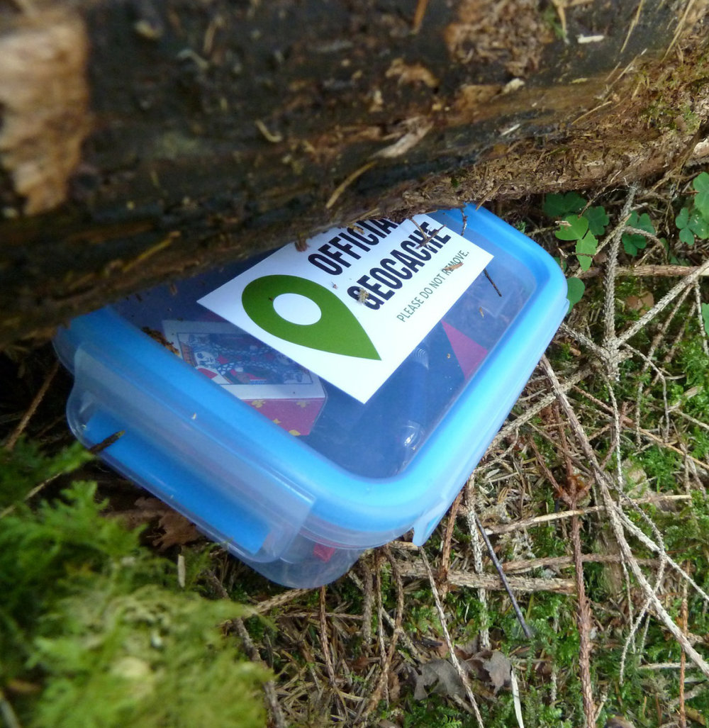 Join the world's largest treasure hunt...go Geocaching.  There are plenty of sites to find around the Waimate District.  If you're new to the world of geocache treasure hunting you can learn more  here .  A word of warning.......it's slightly addictive.