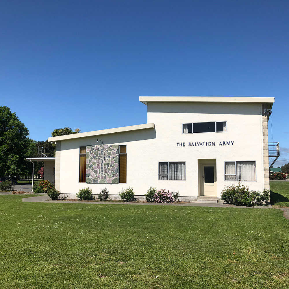 Waimate Community Centre