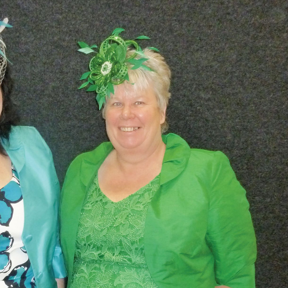 Mandy Tangney - Mandy is one of the founding members of the Positive Waimate Committee. The committee has the goal of bringing the