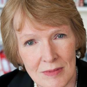Margaret MacMillan, Historian