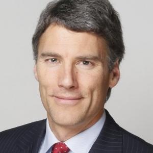 Gregor Robertson, Vancouver Mayor