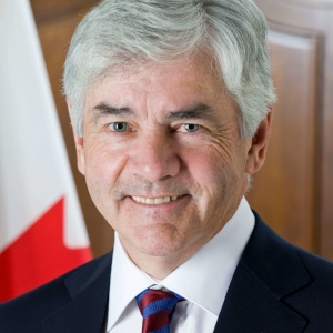 Lawrence Cannon, Former Canadian Ambassador to France & Cabinet Minister