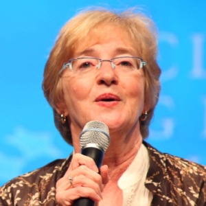 Maude Barlow, Political Activist &Policy Critic