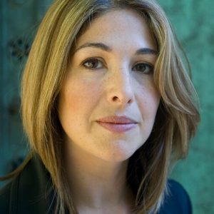Naomi Klein, Journalist &Bestselling Author