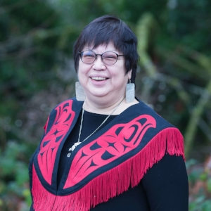 Judith Sayers, Champion for Sustainable Development in First Nations Communities