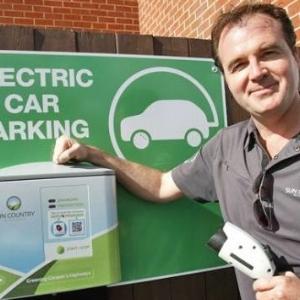 Kent Rathwell,Entrepreneur and Green Business Leader