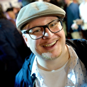 Charlie Demers, Comedian, Author &Playwright