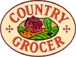This event is proudly sponsored by Country Grocer.