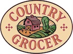 This workshop is sponsored by Country Grocer