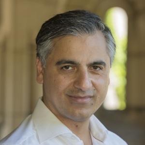 Payam Akhavan, 2017 Massey Lecturer & Former UN War Crimes Prosecutor