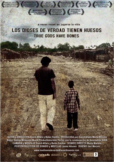 Los Dioses de Verdad Tienen Huesos     True Gods Have Bones  is somehow a cinematographic denounce of the current dominant world order, through... Read More