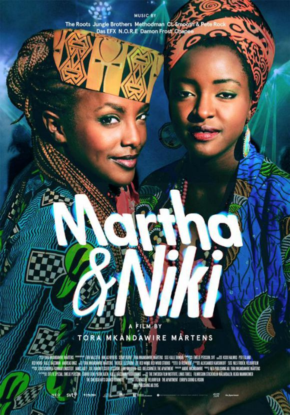 """Martha & Niki    In 2010 Martha Nabwire and Niki Tsappos took part in the biggest international Street Dance Competition, """"Juste Debout"""" in Paris. It was the first...  Read More"""