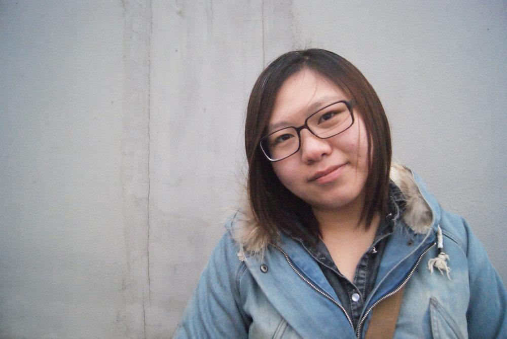Wang Mowen -