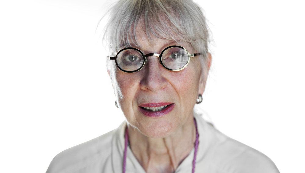 Suzanne Osten -