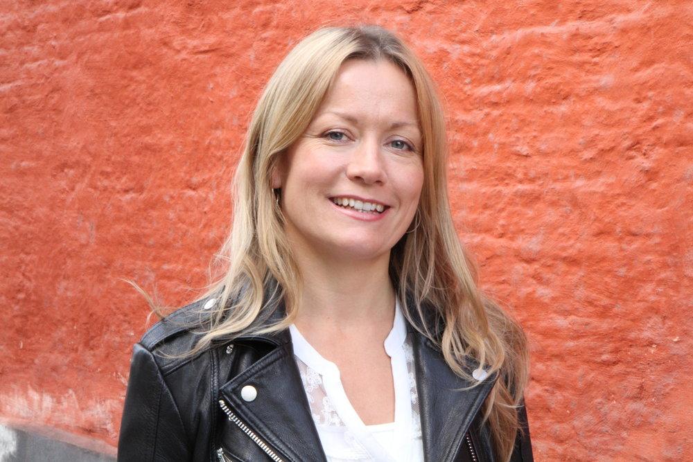 Gunhild Westhagen Magnor -