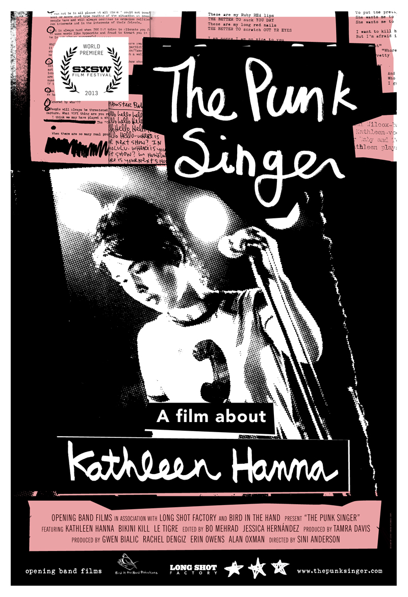The Punk Singer - Poster.jpeg
