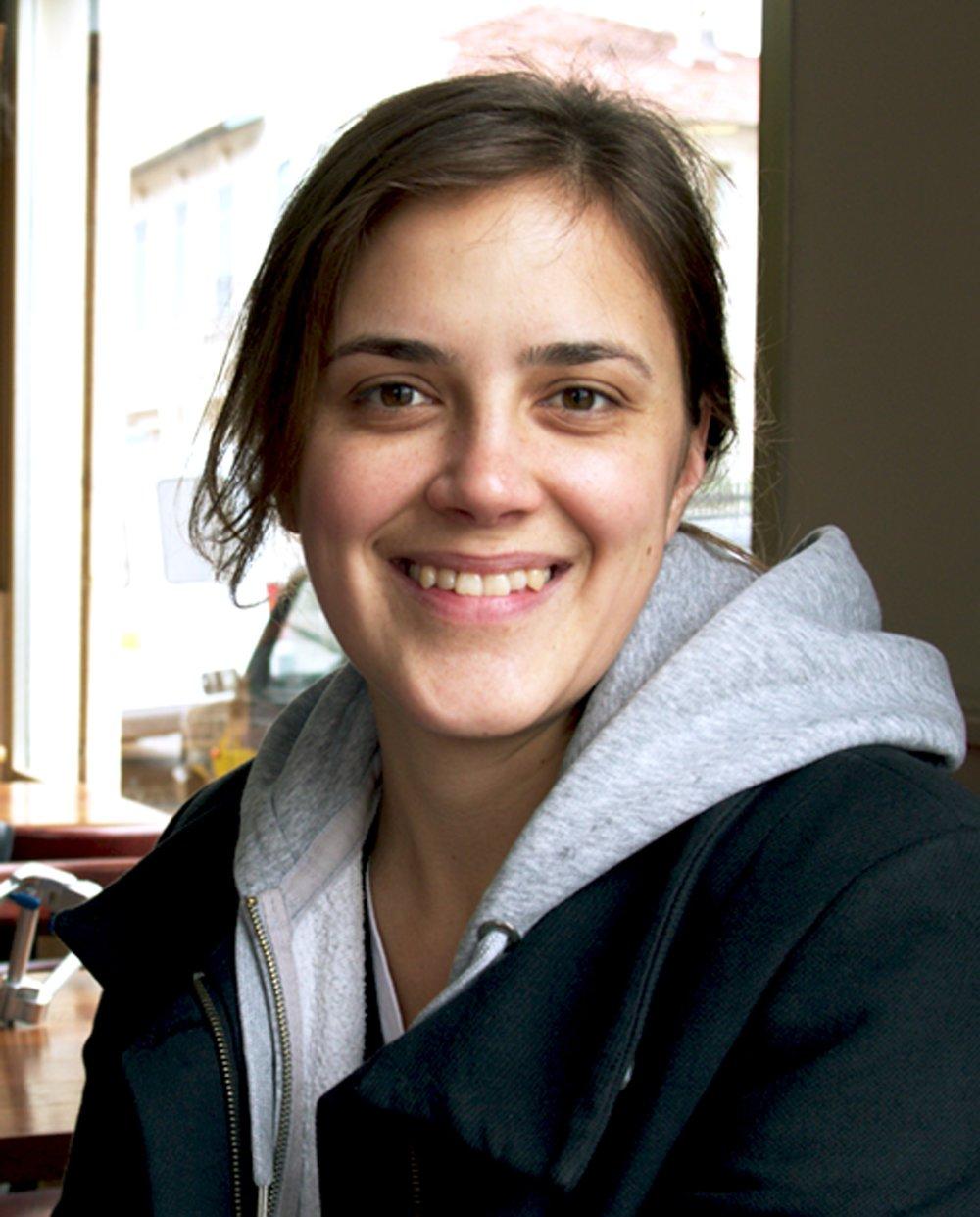 Isabell Šuba -