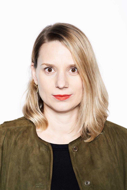 Kate Trumbull-LaValle -