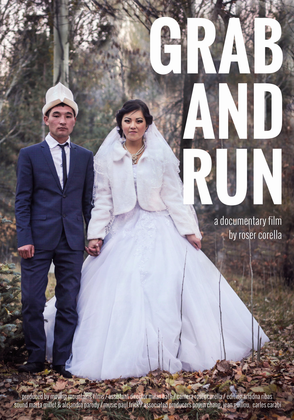 Grab and Run    There's a Kyrgyz saying that every good marriage starts with tears. If true, it applies to many marriages in Kyrgyzstan, as it is estimated that around half start with the illegal kidnapping of the bride...   Read More