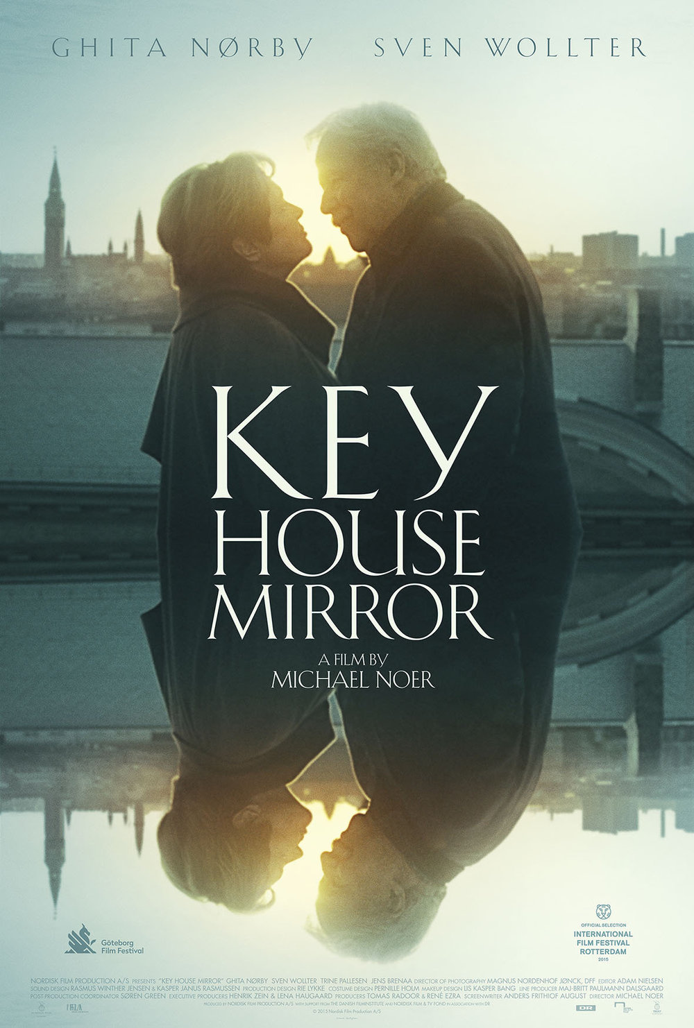 Key House Mirror    Lily and Max have been married for more than 50 years. Now they live together in a nursing home, where Max has been reliant on professional care since his stroke. Lily has been putting her own needs aside and…   Read More